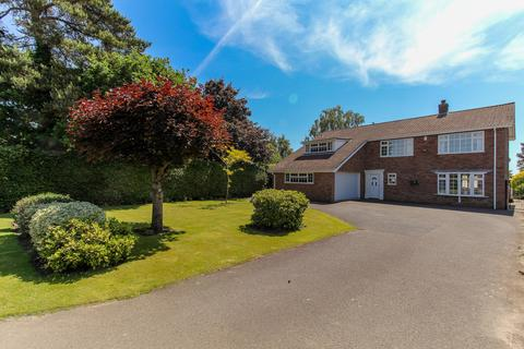 4 bedroom detached house for sale - Boston, Lincolnshire