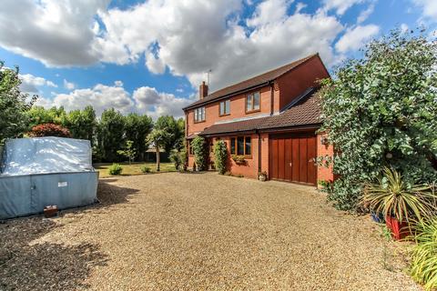 4 bedroom detached house for sale - Moulton Chapel, Spalding