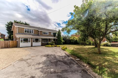 4 bedroom detached house for sale - Weston, Spalding