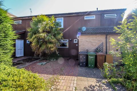 3 bedroom terraced house for sale - Bretton, Peterborough