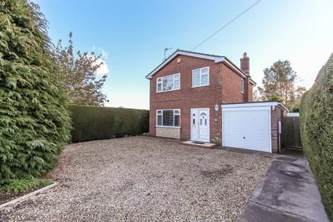 3 bedroom detached house for sale - Quadring, Spalding