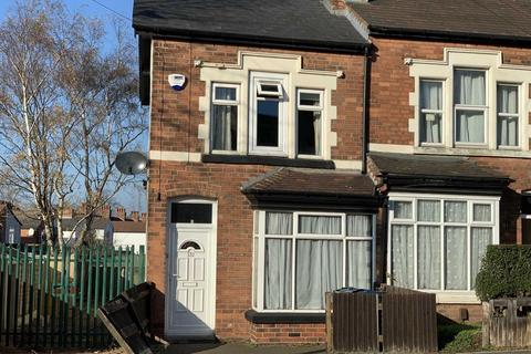 2 bedroom end of terrace house to rent - Rosary Road, Erdington  ***MOVE IN THIS MONTH & PAY NO ADMIN FEES ***