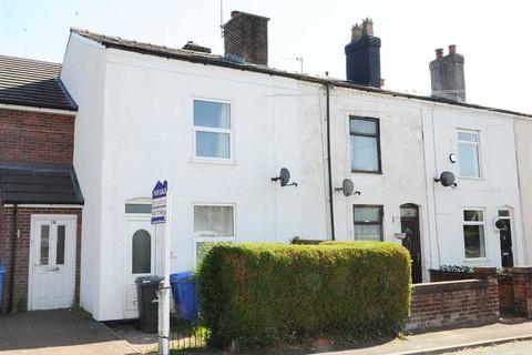 2 bedroom cottage to rent - 11 Hayes Road, Cadishead M44 5BU