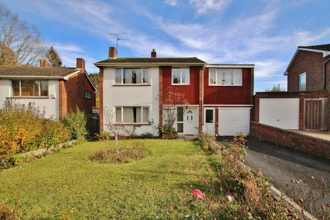 4 bedroom detached house for sale - Bassett, Southampton
