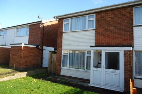 2 bedroom townhouse for sale - Hartshorn Close, Thurmaston, Leicester, LE4