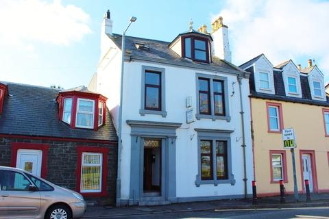 Guest house for sale - Lochview Guest House, 52 Agnew Crescent, Stranraer DG9