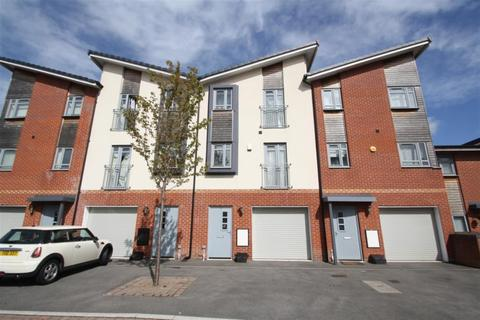 3 bedroom terraced house for sale - Holdsworth Drive, Kensington, Liverpool, L7 2QN