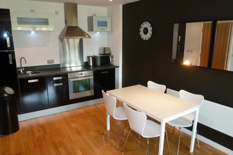 1 bedroom flat to rent - Gateway South, Marsh Lane, Leeds LS9