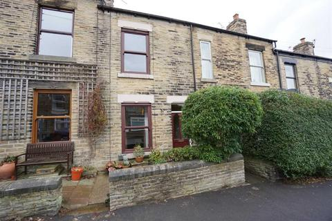 3 bedroom terraced house for sale - Stannington View Road, Crookes, Sheffield, S10 1ST