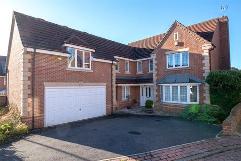 5 bedroom detached house for sale - Stoneleigh Garth, Moortown, Leeds, West Yorkshire, LS17