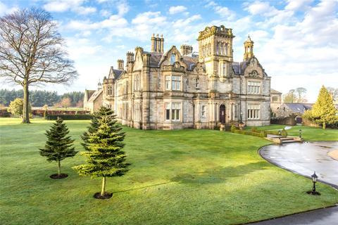 2 bedroom flat for sale - Mansion House, Moor Park, Harrogate, North Yorkshire, HG3