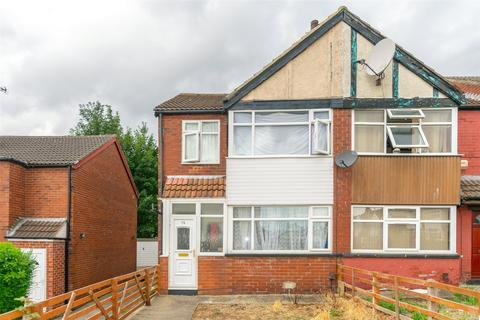 3 bedroom end of terrace house for sale - Mexborough Place, Leeds, West Yorkshire, LS7