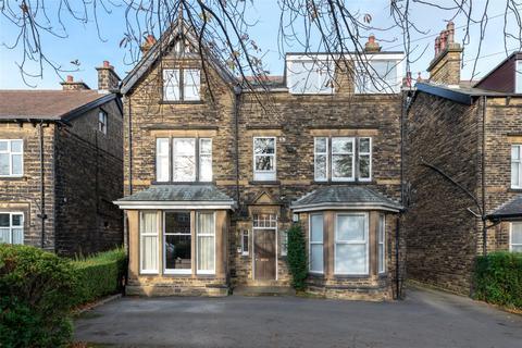 2 bedroom flat for sale - Street Lane, Leeds, West Yorkshire, LS8