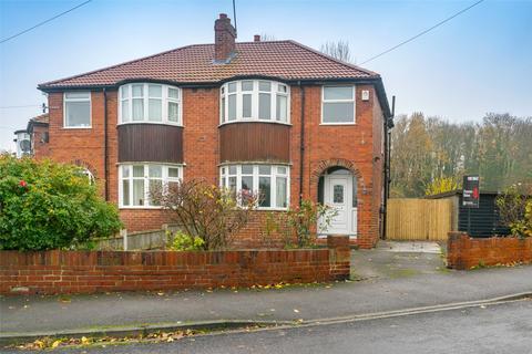 3 bedroom semi-detached house for sale - Hollin Park Mount, Leeds, West Yorkshire, LS8