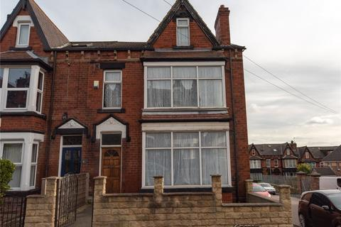 5 bedroom terraced house for sale - Roundhay Crescent, Leeds, West Yorkshire, LS8