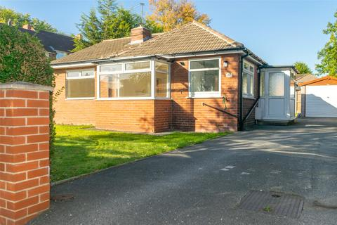 3 bedroom bungalow for sale - Fearnville Grove, Leeds, West Yorkshire, LS8