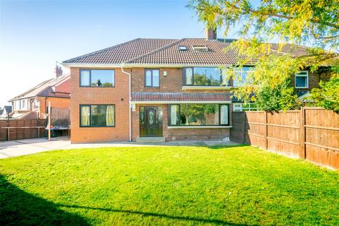 5 bedroom semi-detached house for sale - Lambert Avenue, Leeds, West Yorkshire, LS8