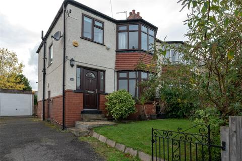 3 bedroom semi-detached house for sale - Gipton Wood Place, Leeds, LS8