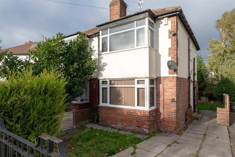 3 bedroom semi-detached house to rent - Amberton Road, Oakwood, Leeds, West Yorkshire, LS8