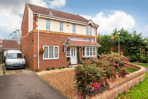 3 bedroom detached house for sale - The Meadows, Carlton, Goole, DN14