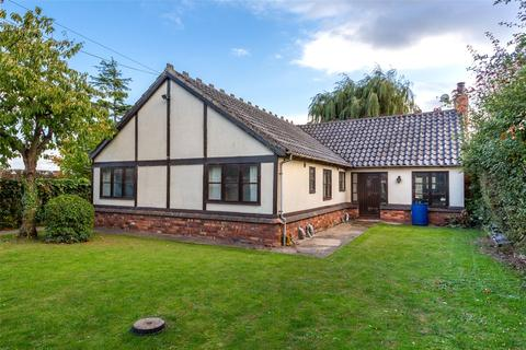 5 bedroom bungalow for sale - Buttfield Lane, Howden, DN14