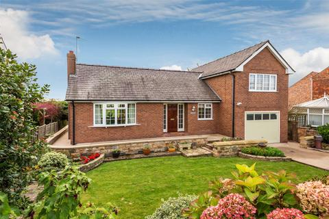 2 bedroom detached house for sale - Long Drax, Selby, YO8