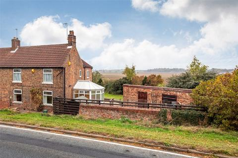 3 bedroom semi-detached house for sale - Cuckoo Park Cottages, Rawcliffe Road, Rawcliffe, DN14