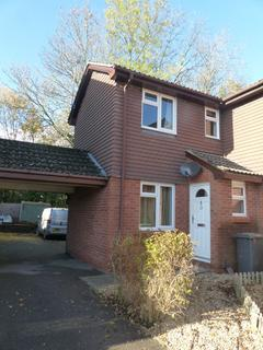 2 bedroom end of terrace house to rent - Dukes Close, Petersfield