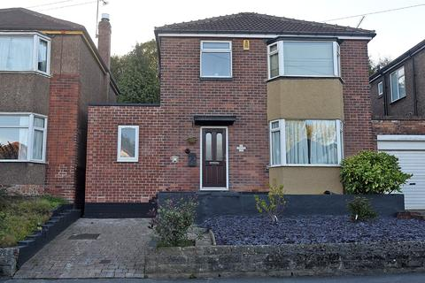 3 bedroom detached house for sale - Westwick Crescent, Greenhill, Sheffield, S8