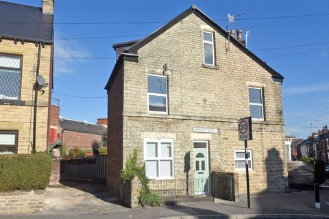 4 bedroom end of terrace house for sale - Hawthorn Road, Sheffield, South Yorkshire, S6