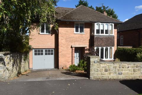 4 bedroom detached house for sale - Chelsea Road, Brincliffe, Sheffield, S11