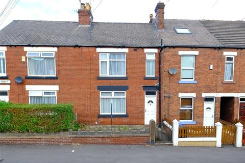 3 bedroom terraced house for sale - Slate Street, Sheffield, South Yorkshire, S2