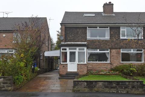 3 bedroom semi-detached house for sale - St. Albans Drive, Sheffield, South Yorkshire, S10