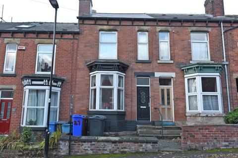 3 bedroom terraced house for sale - Woodstock Road, Nether Edge, Sheffield, South Yorkshire, S7