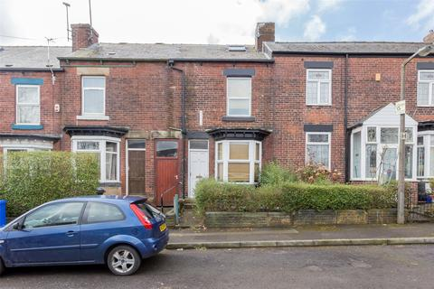 2 bedroom terraced house to rent - Belper Road, Abbeydale, Sheffield, S7