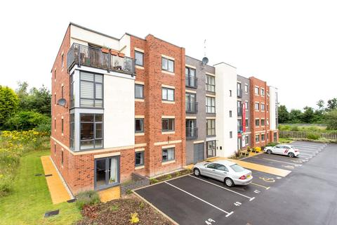 2 bedroom flat to rent - Cuthbert Cooper Place, Sheffield, South Yorkshire, S9
