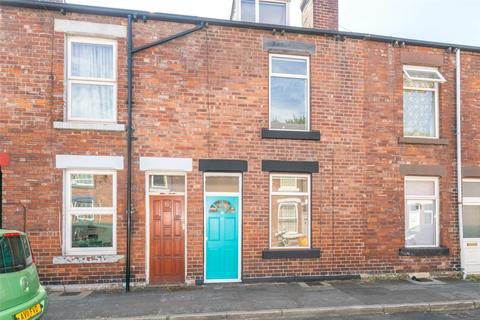 3 bedroom terraced house to rent - Molloy Place, Sheffield, South Yorkshire, S8