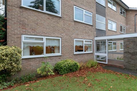 2 bedroom flat for sale - Aldersyde Court, York, YO24