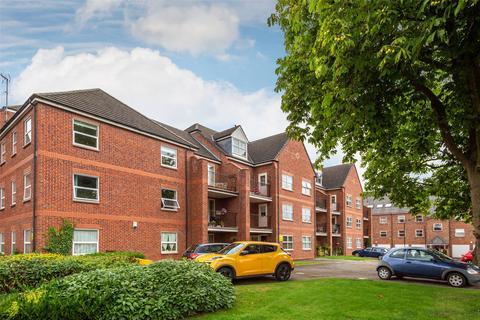 1 bedroom penthouse for sale - Winteringham House, Whitecross Gardens, York, YO31