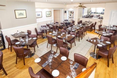 Restaurant for sale - Clifford Street, York, YO1