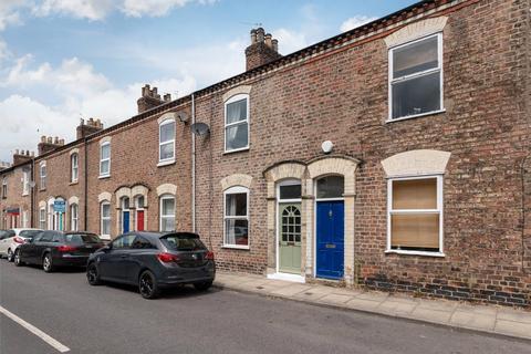 2 bedroom terraced house for sale - Frances Street, York, YO10