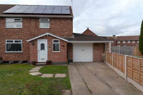 3 bedroom semi-detached house for sale - Barkston Grove, York, YO26