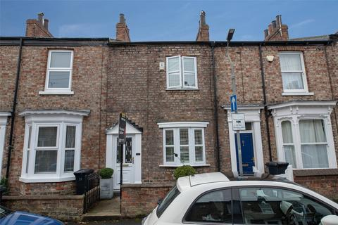 2 bedroom terraced house for sale - Park Crescent, York, YO31