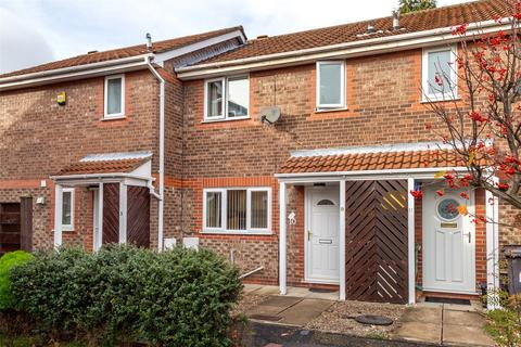 2 bedroom terraced house for sale - Chase Side Court, York, YO24