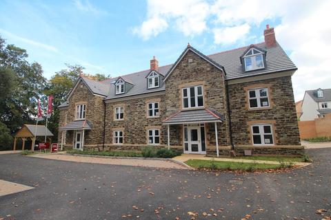 2 bedroom flat for sale - Belvoir Road, Bideford