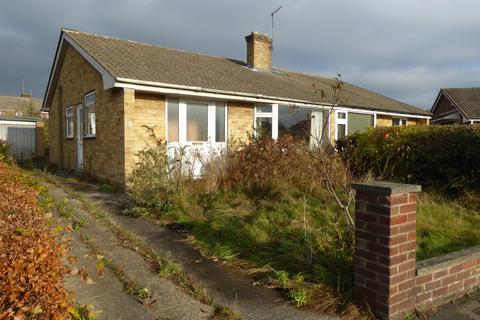 2 bedroom bungalow for sale - Brentwood Crescent, York, YO10 5HU