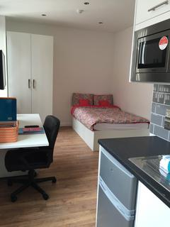 Studio to rent - Flat 8 Studios, 18-20 Albion Street, Leicester, LE1 6GB