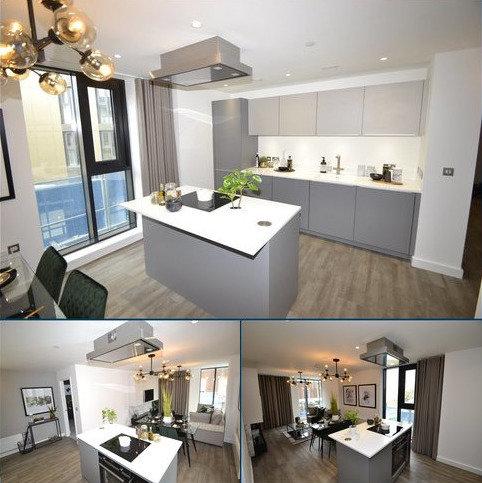 2 bedroom flat for sale - Sheepcote Street, Birmingham City Centre, Birmingham, West Midlands, B15