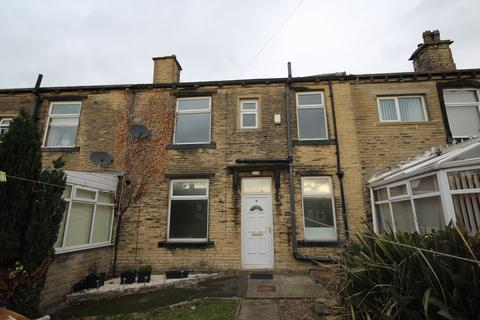 2 bedroom terraced house to rent - 9 Temperance Field, Wyke, Bradford, West Yorkshire , Bd12 9nr