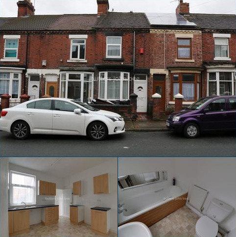 2 bedroom terraced house for sale - Pinnox Street, Tunstall